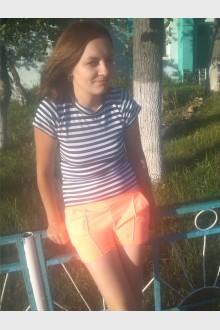 Янина Василенко