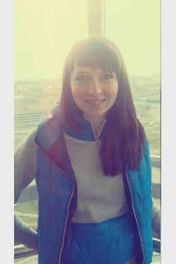 Лилия Климовец