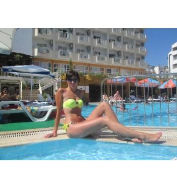 Татьяна Бородина фото 2