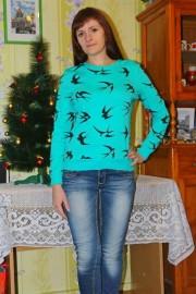 Ирина Жалнеровская фото 5