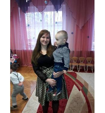 Татьяна Дятко -фото 4