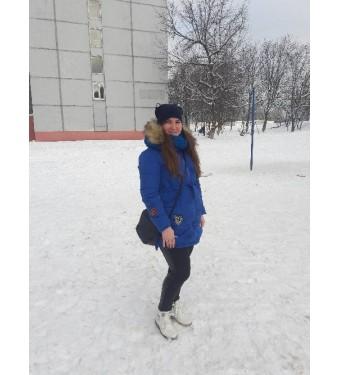 Татьяна Дятко -фото 2