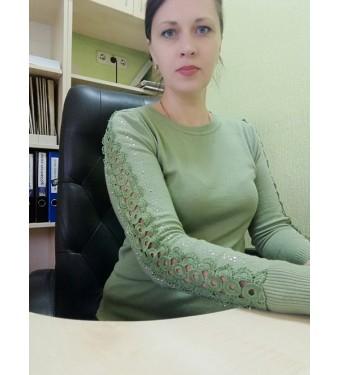 Татьяна (Кофта)