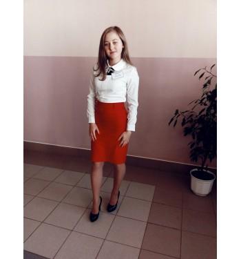 Ирина Стельмашок