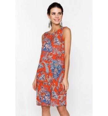 Платье 52000440