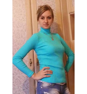 Виктория Насеня