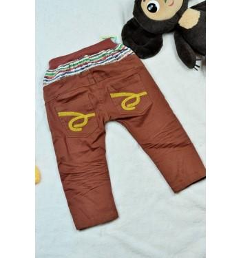Детские джинсы  для малышей 2821