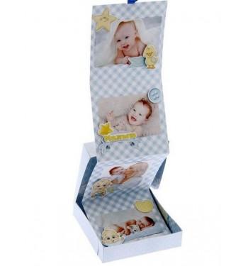"""Коробочка для хранения фотографий """"Любимый малыш"""", 11 х 11 см"""