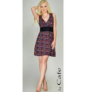Платье летнее 3597-1