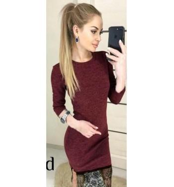 Платье 7143