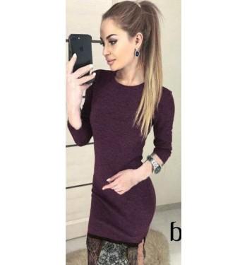 Платье 7143-3