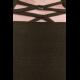 Платье Антим 7253 хаки