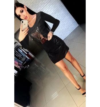 Туника платье женская 4683