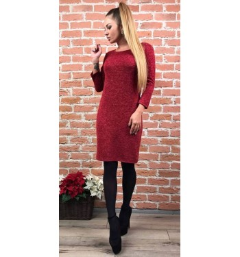 Платье 7108-1