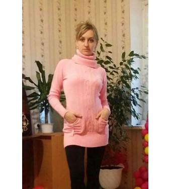 Виктория Насеня фото 2
