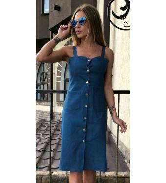 Платье  7313