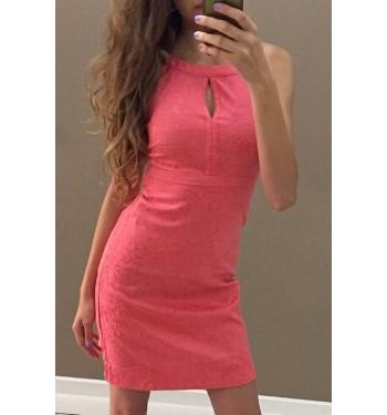Платье 6691