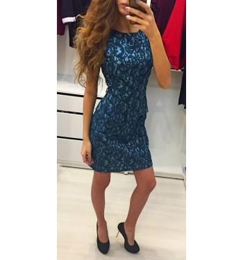 Платье 3381