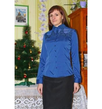 Ирина Жалнеровская фото 7
