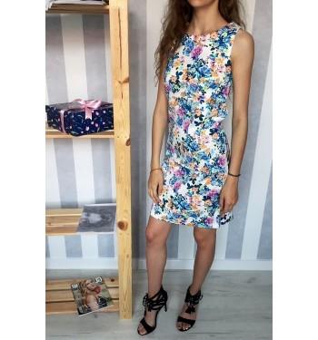 Платье 52000376-2