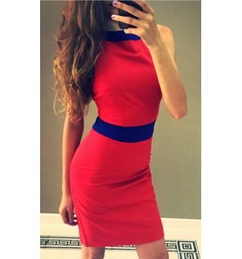 Платье 6715