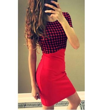 Платье 6694