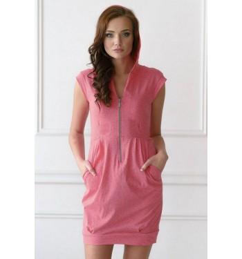 Туника-платье  7245-1