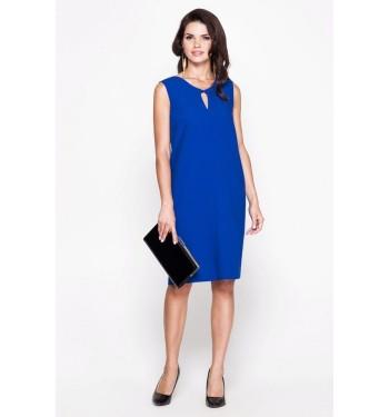 Платье 52000333 индиго