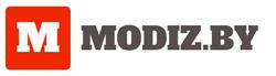 Интернет магазин одежды MODIZ.BY в Беларуси