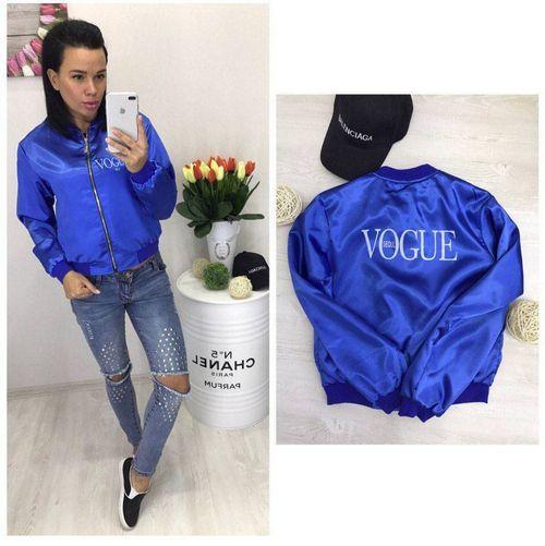 купить куртку Vogue