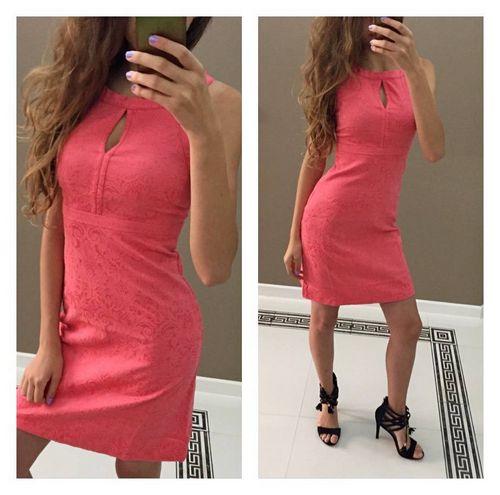 купить платье красивое